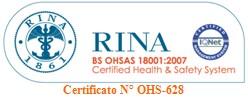 RINA18001