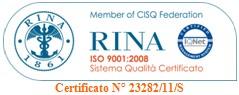 RINA9001